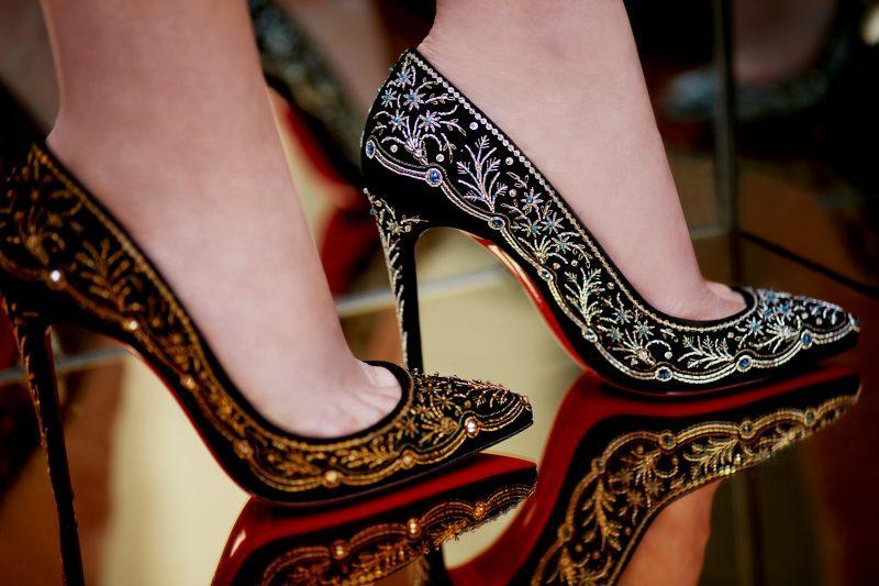 Moda Operandi Introduces Shoe Salon