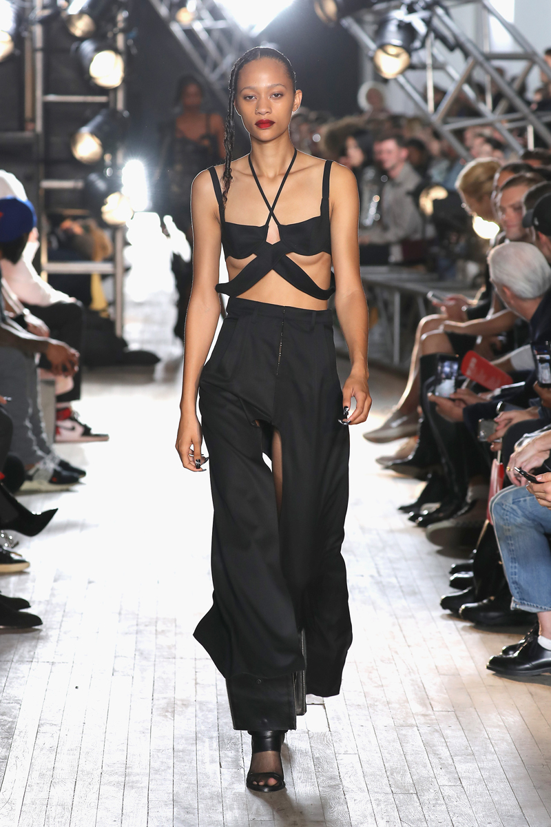 Helmut Lang  Seen by Shayne Oliver - Daily Front Row 6a8628da20fc1