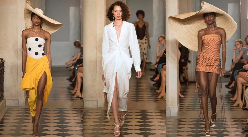 29df25705f7e Paris Fashion Week is in full swing! Fashion editor-at-large and stylist  Sofia Achaval de Montaigu is perched front row reporting for The Daily this  season.