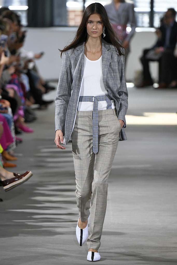 Tibi Spring 2018 - Daily Front Row
