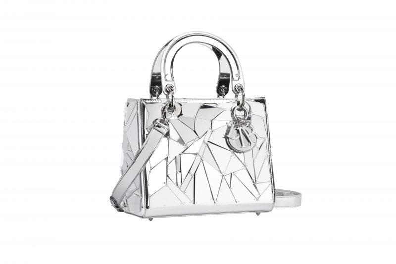 4c830438eb54 Christian Dior Invites 10 Artists to Reimagine Lady Dior Bag - Daily ...