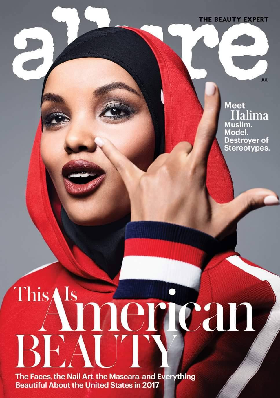 Allure Wins Magazine of the Year from Adweek\'s Hot List - Daily ...