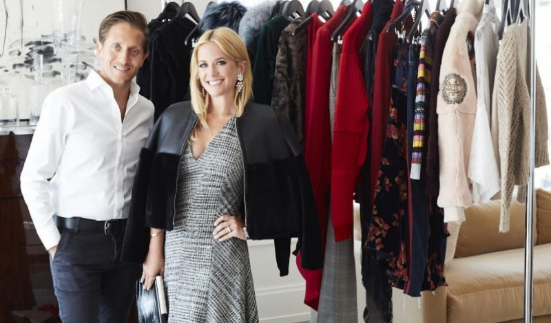 Meet the Couple Behind Stylists To a T
