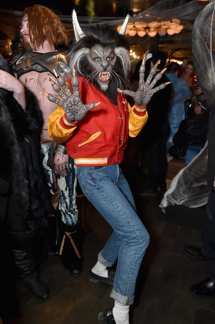 : thriller halloween costumes  - Germanpascual.Com