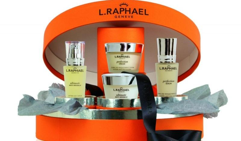 Winter skin saver l raphael beauty spa at the four - Raphael s hair salon ...