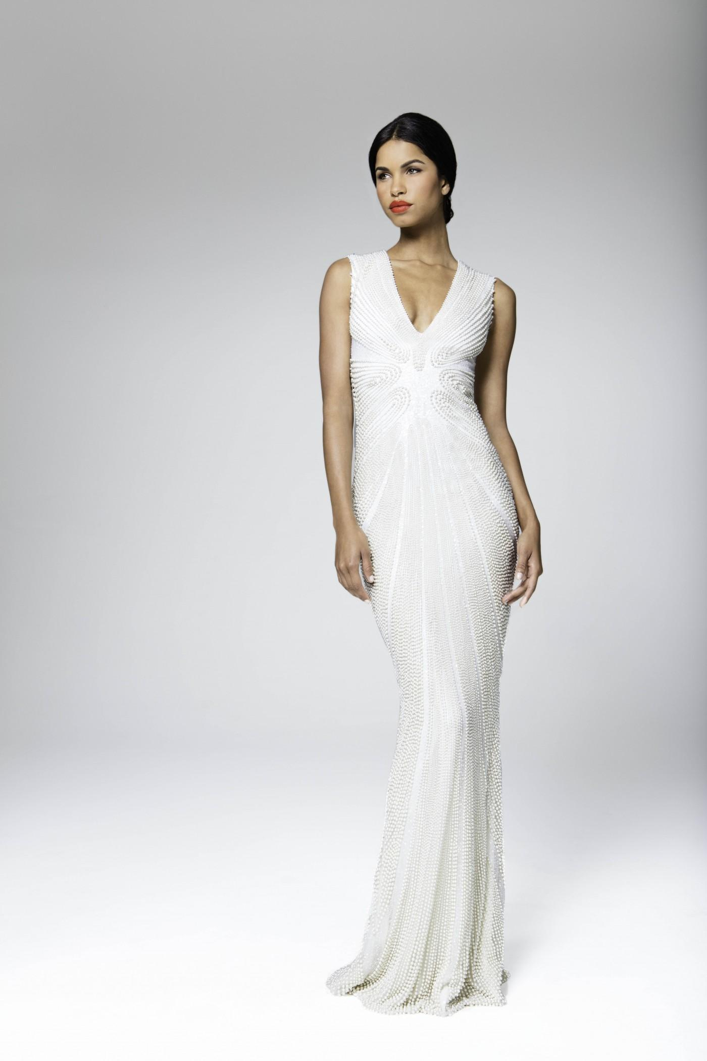 This designer favorite of bella hadid and emily ratajkowski is how do you describe your aesthetic as a wedding dress designer my bridal designs are very much in line with my evening wear collection a true extension junglespirit Choice Image