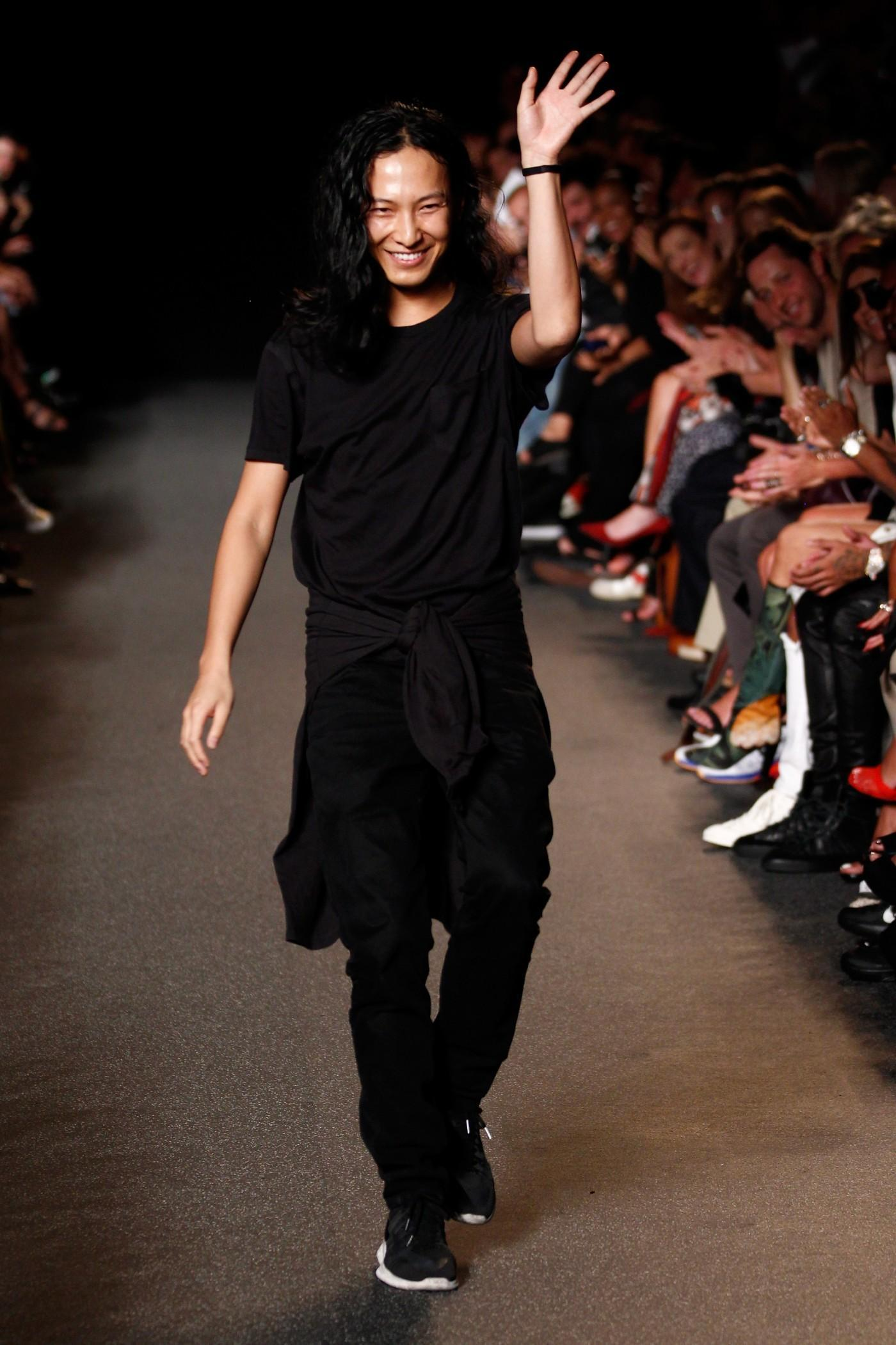 To acquire Buzz link alexander wang pictures trends