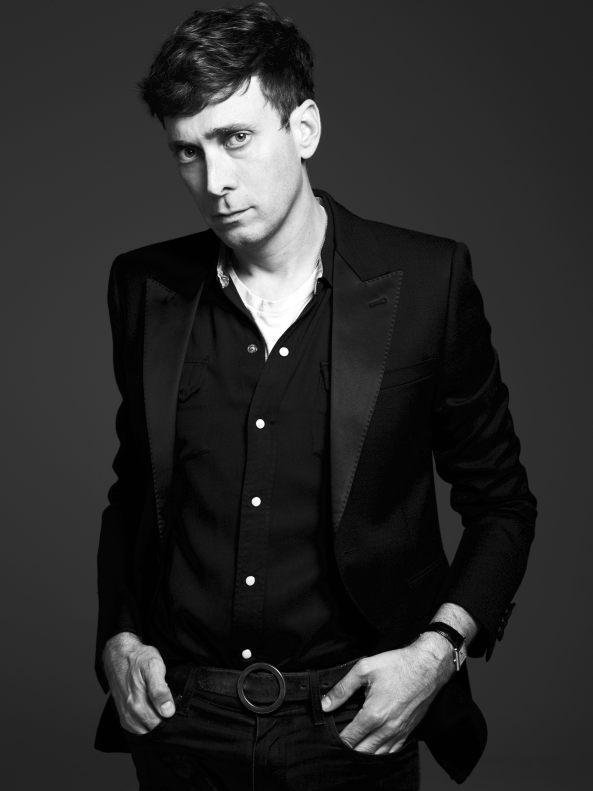 b71920acf39f Hedi Slimane Is Replacing Phoebe Philo at Céline - Daily Front Row