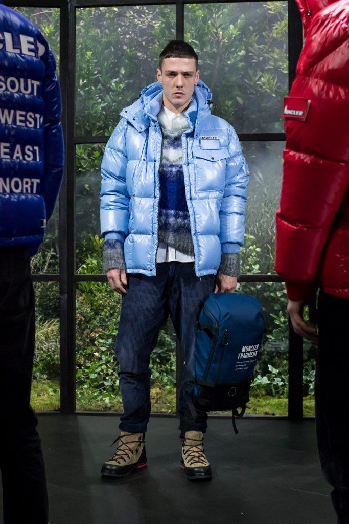9040ca5f9 Moncler Dropped 8 New Collections Last Night and They Are Genius