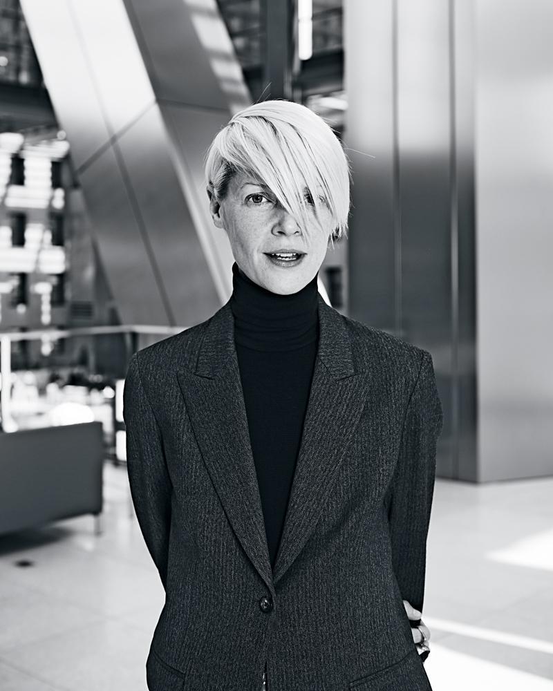 Fashion News: Kate Lanphear, McQueen More