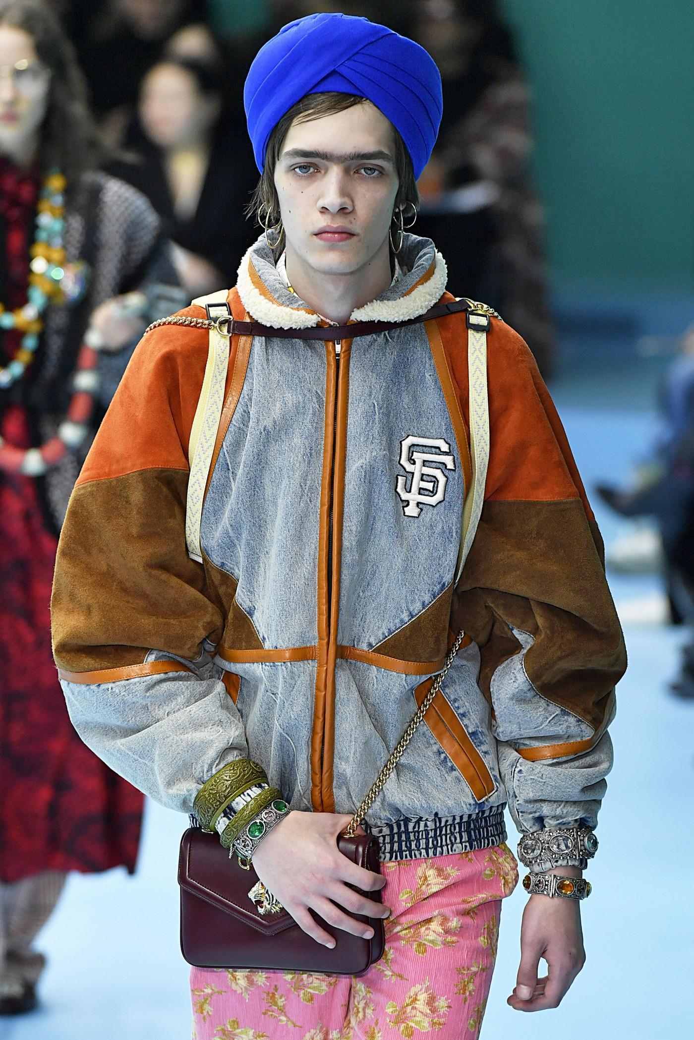 Weird Gucci Clothes 9
