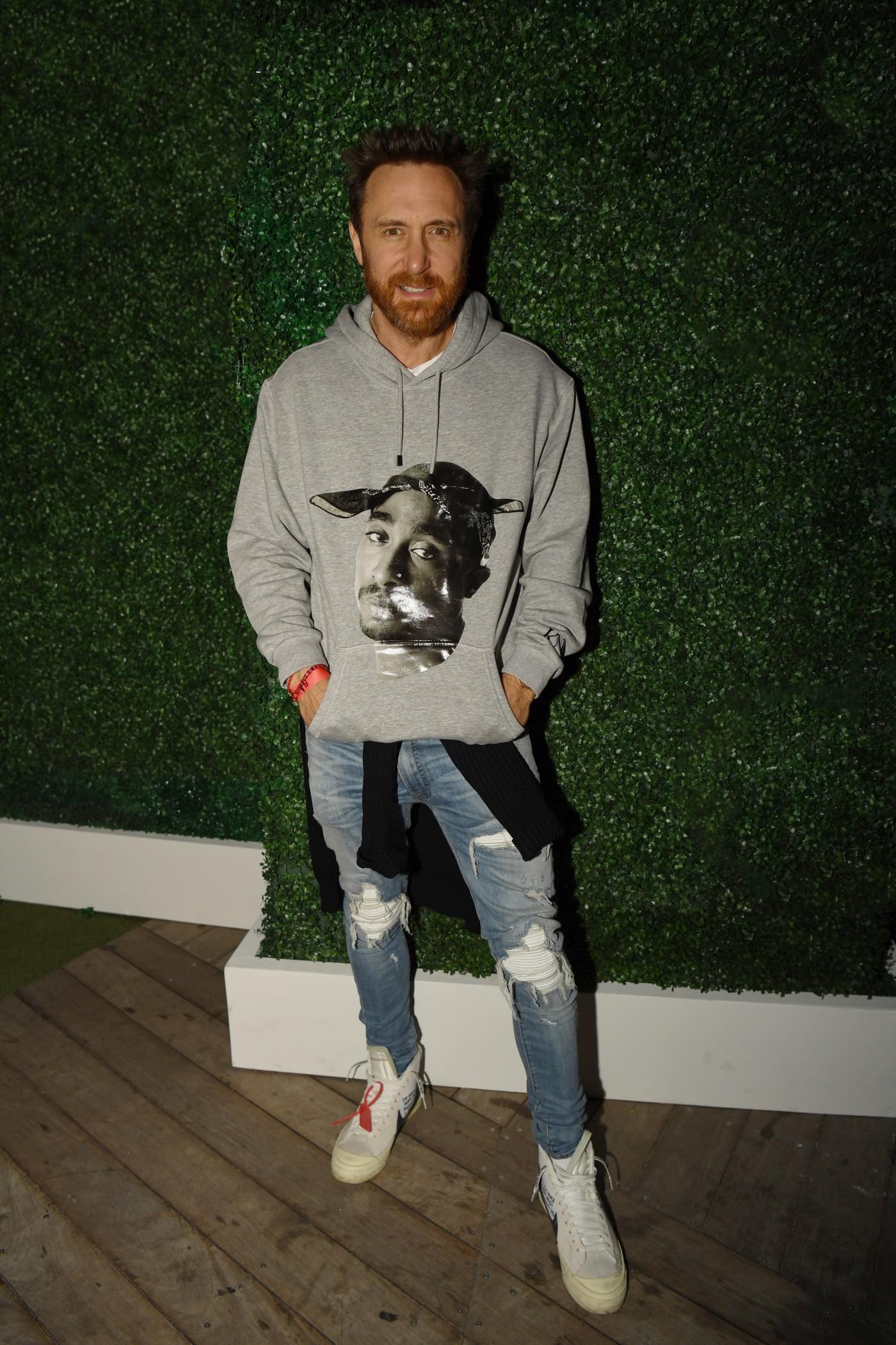 David Guetta (Courtesy)