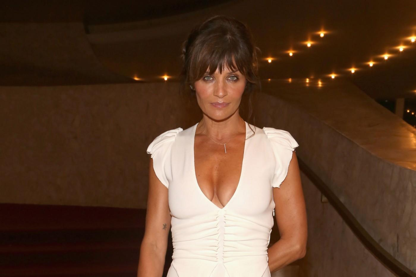 Helena Christensen nudes (93 pics), foto Topless, YouTube, swimsuit 2015