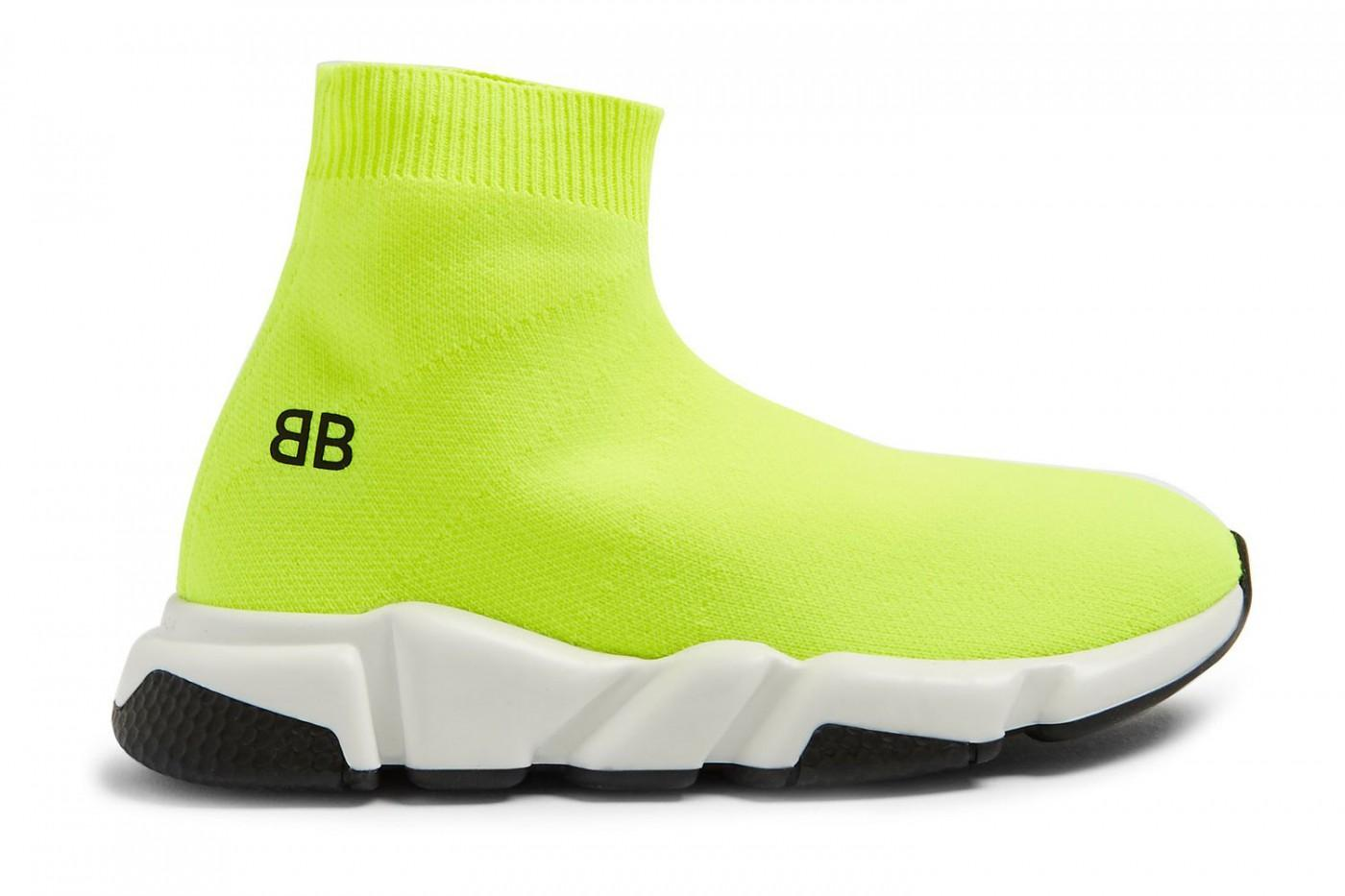 558d93ffed982 Balenciaga s Kids Shoes Are Here And They Cost  295