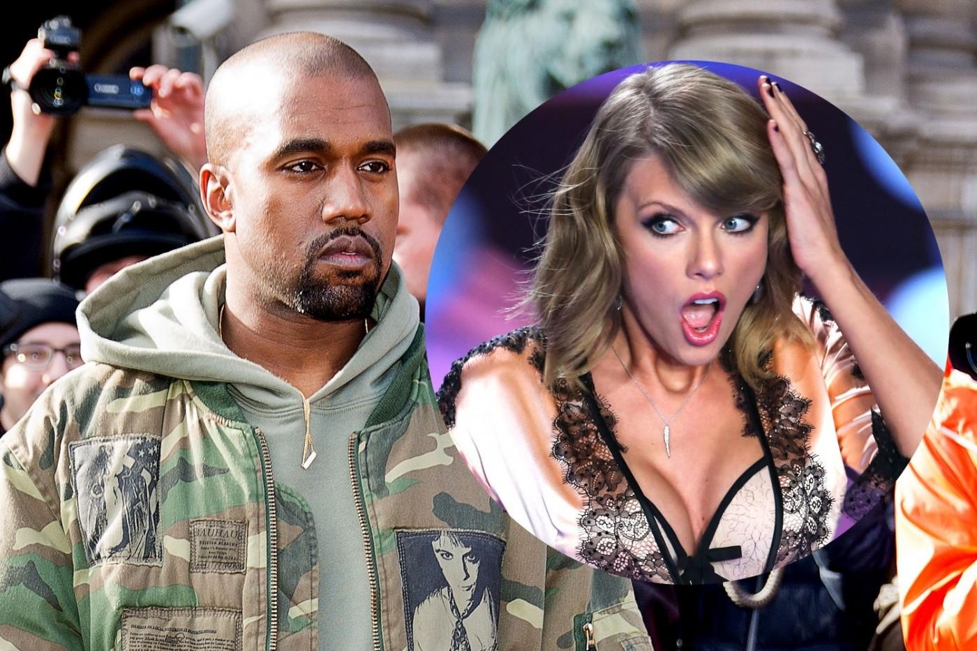 7eb50161d There s a Kanye West Dating Site and Taylor Swift Fans Are Banned From It