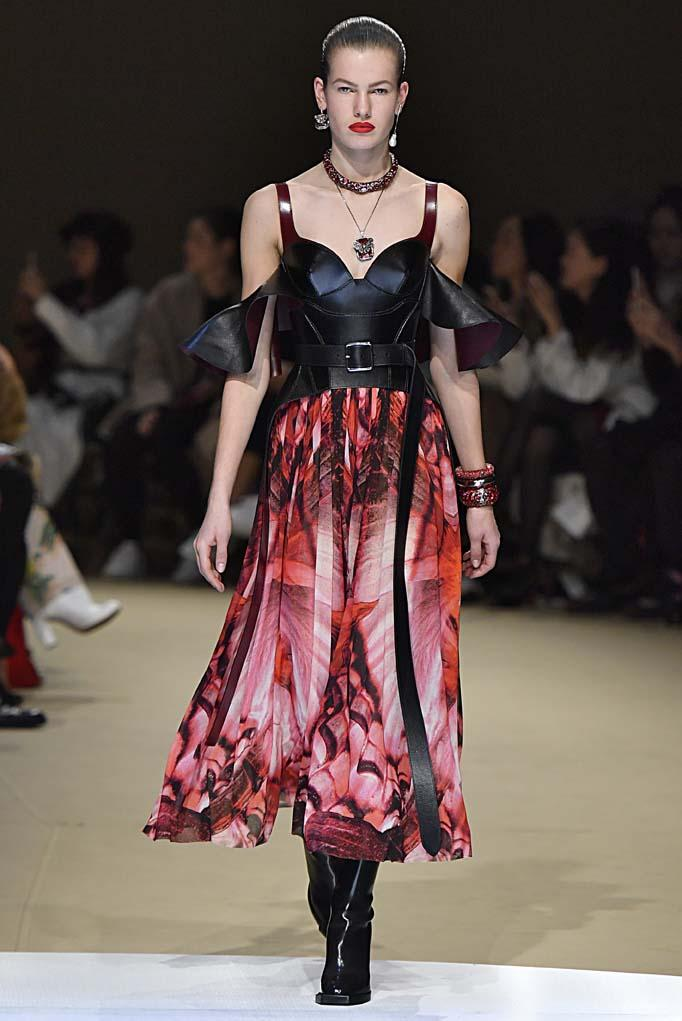 10 Best Collections Of Paris Fashion Week Fall 2018 Paris Collections