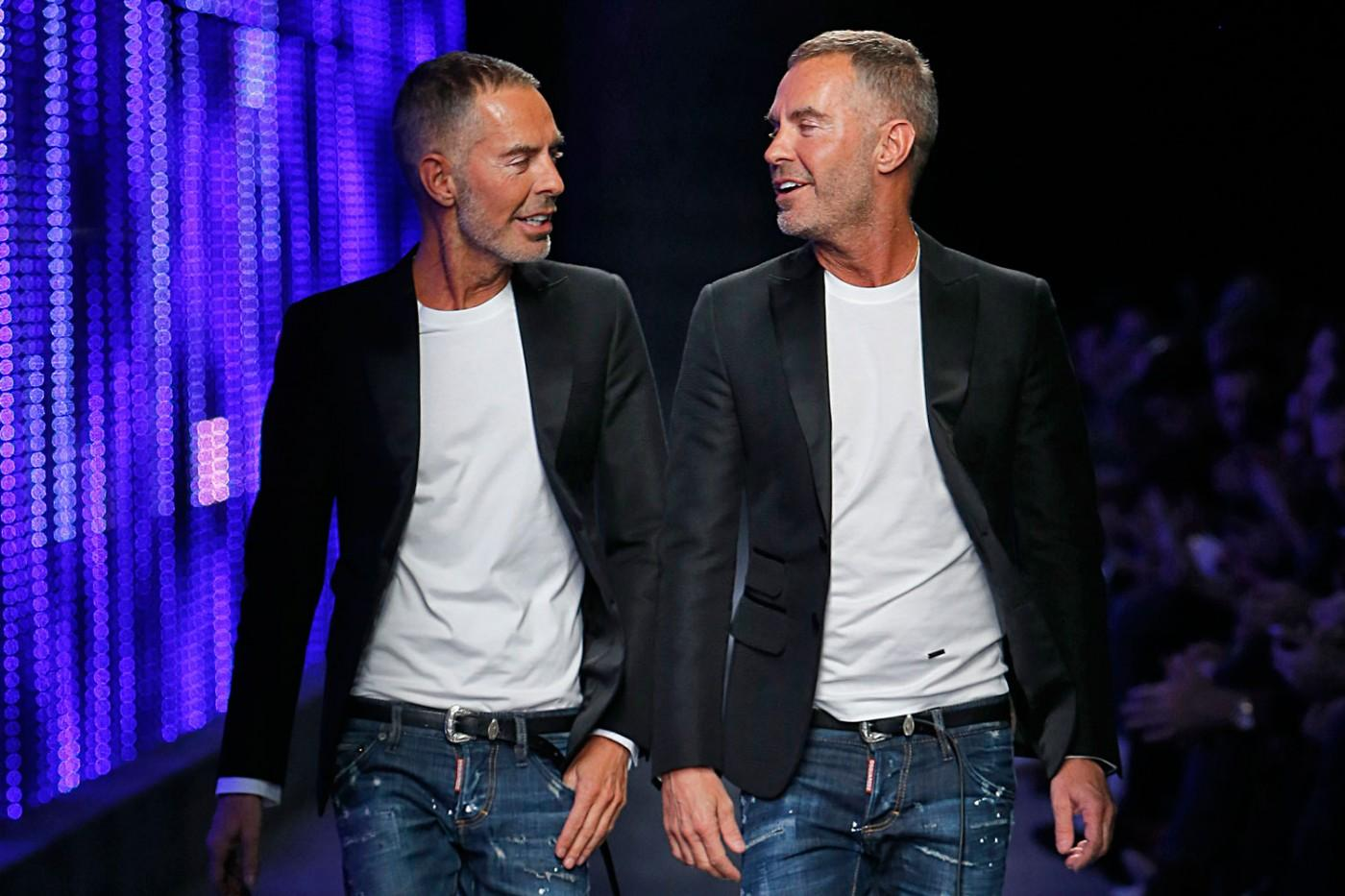 a824721bc The Heartbreaking Reason DSquared2's Dean and Dan Caten Sleep Together