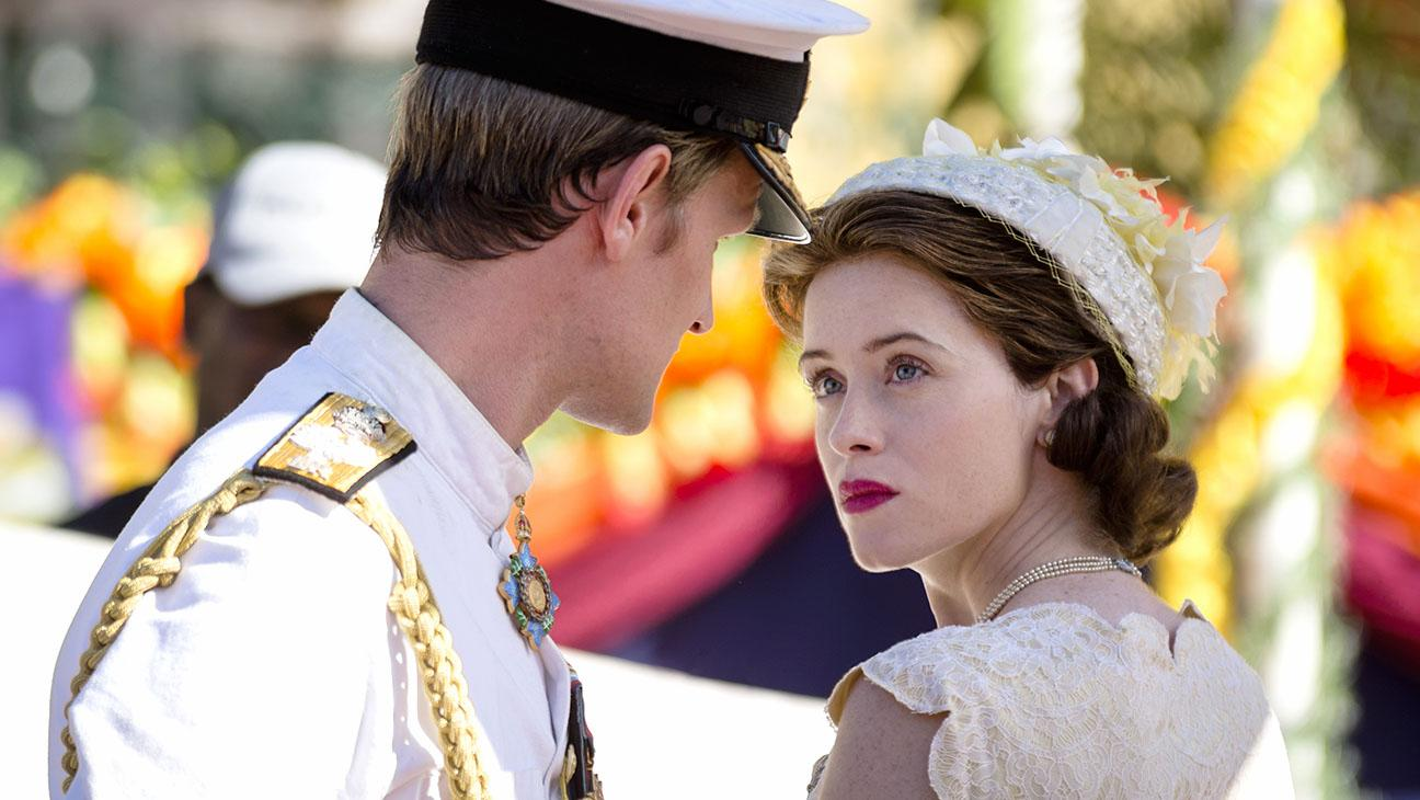 Claire Foy Never Received Back Pay for The Crown, Madonna's