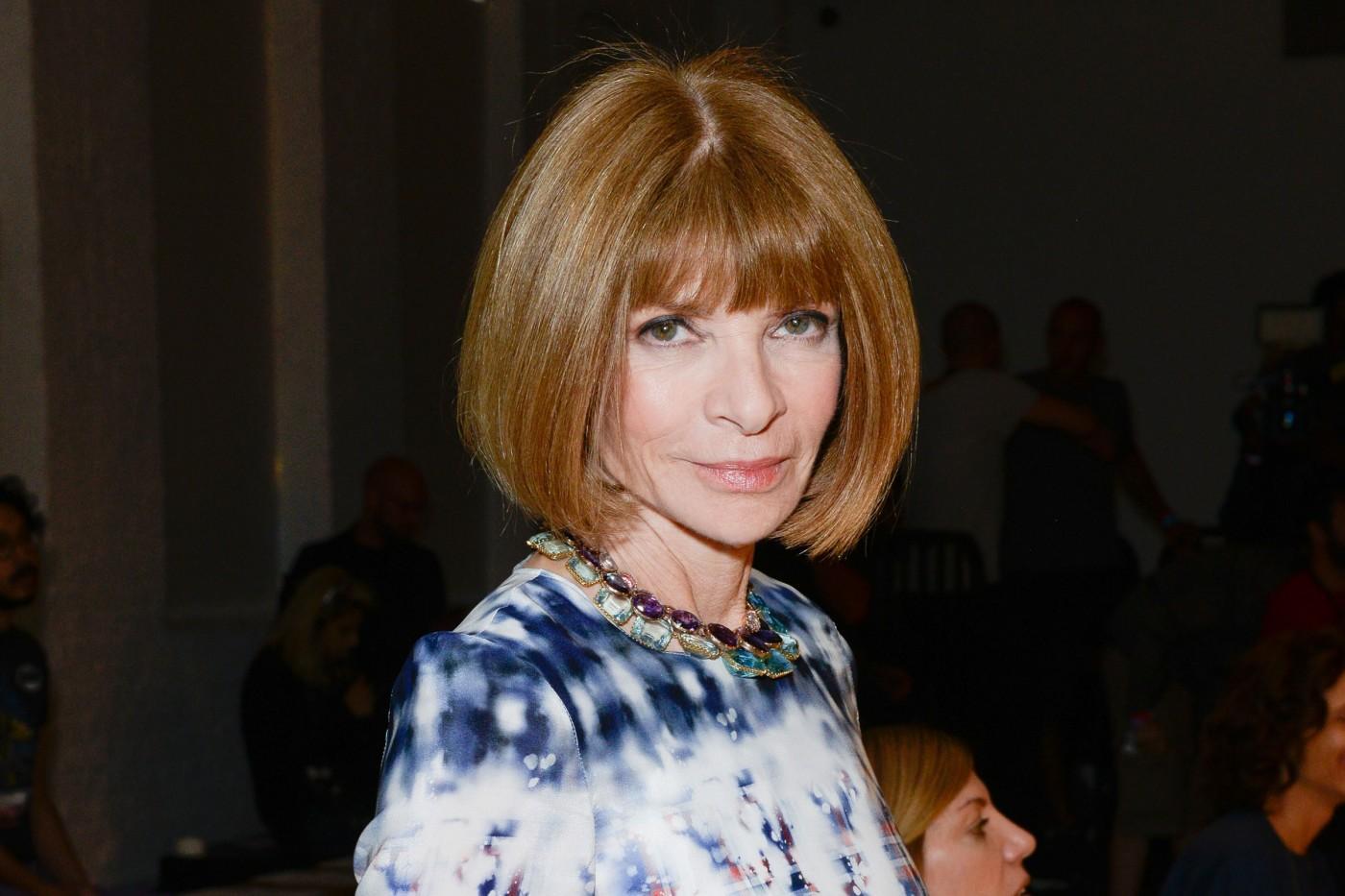 Is Anna Wintour Leaving Vogue?
