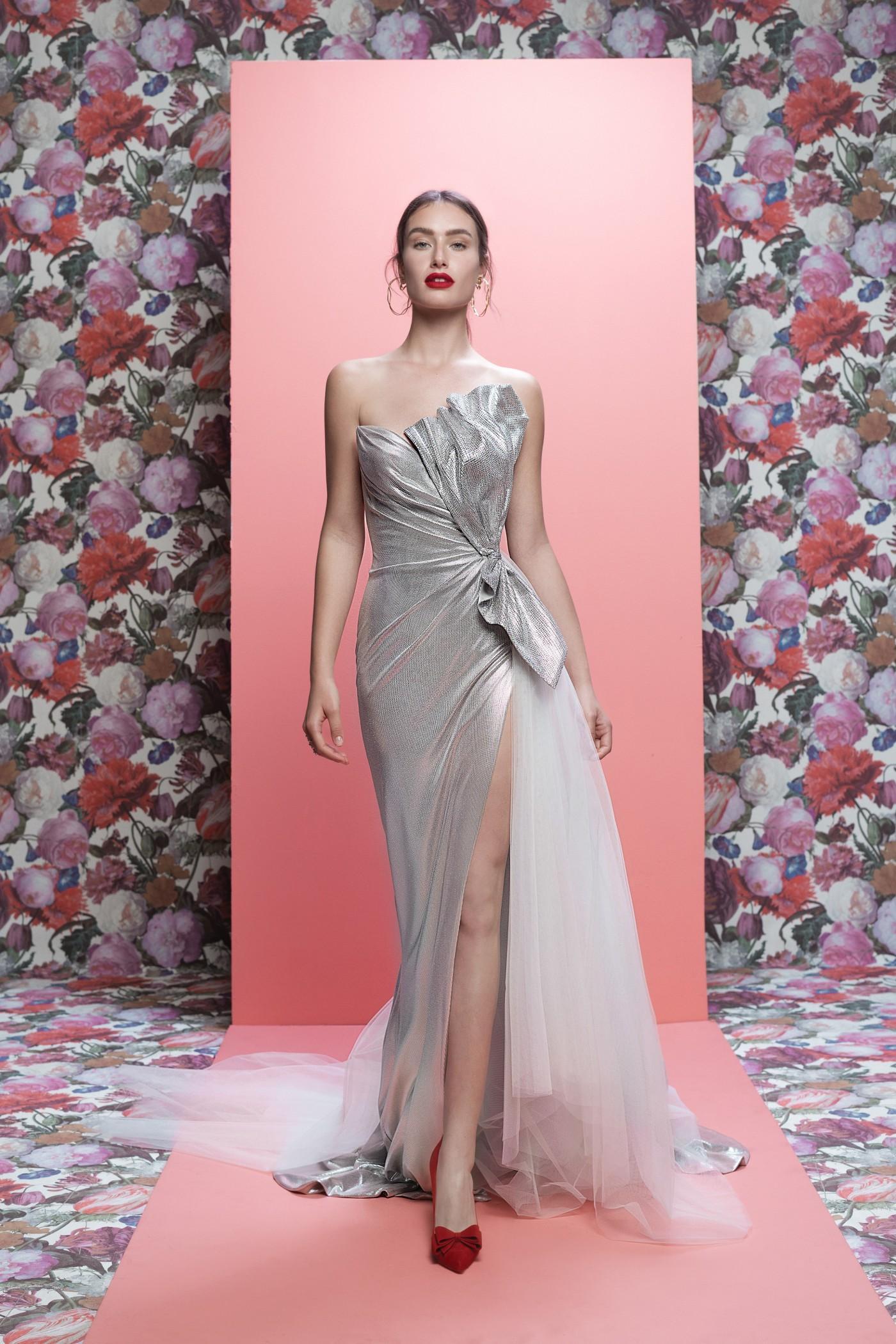Excepcional Vera Wang Black Wedding Dresses Ideas Ornamento ...