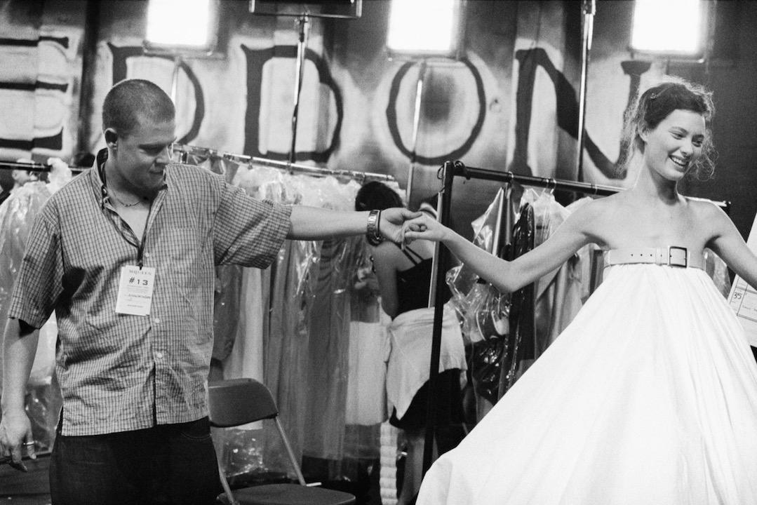 """Watch the Trailer for """"McQueen,"""" the Lee McQueen Documentary"""