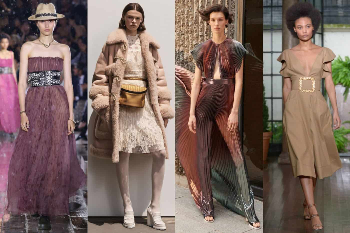 f7a08a8bb2c19 12 Trends Making a Splash for Resort 2019 — Runway Cruise Trends