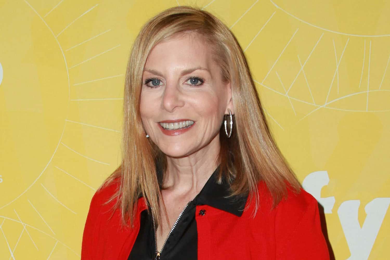 Dawn Ostroff, President of Condé Nast Entertainment ...