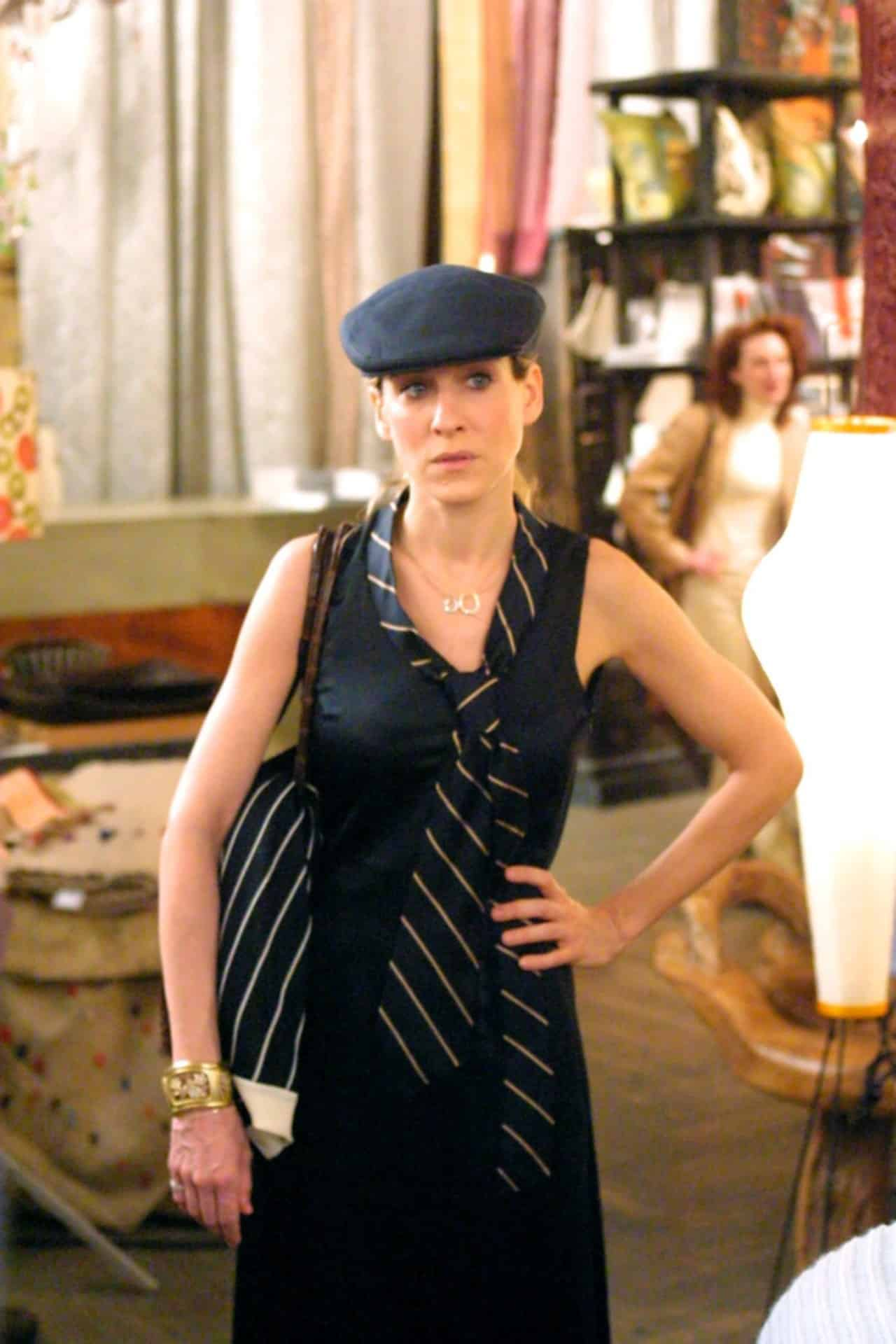 Can We Just Admit The Outfits On Sex And The City Were A Big Hot Mess-6197
