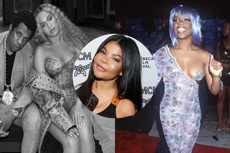 Beyoncé's Custom MCM Designed By Woman Who Put Lil' Kim In a