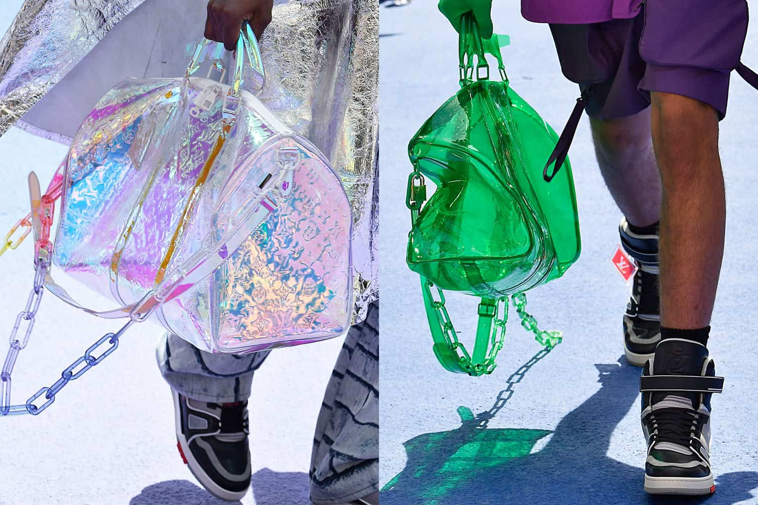 f9cfea407c71 29 Best Shoes and Bags From Virgil Abloh Debut Collection for Louis ...