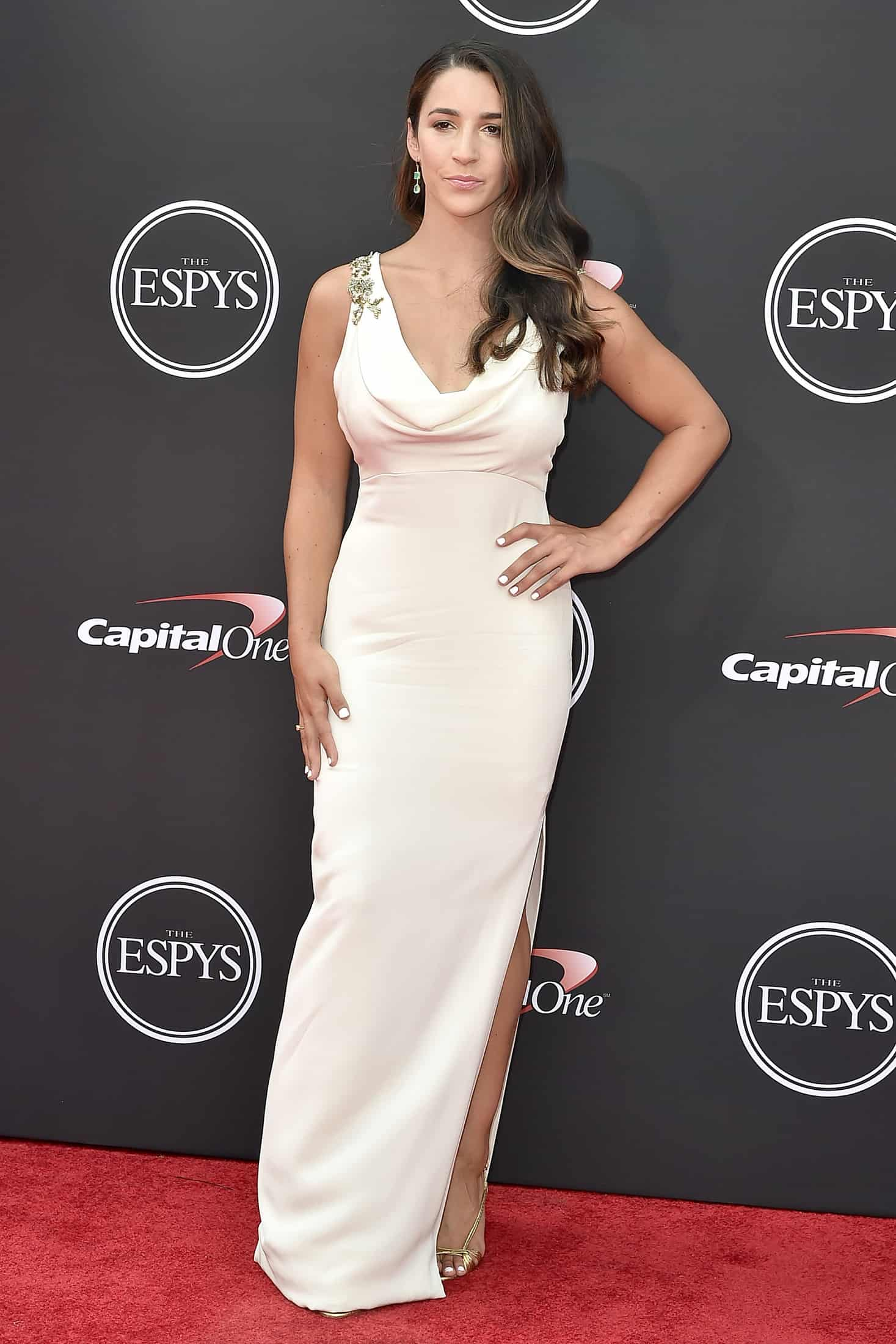 24 Best Looks From The 2018 Espy Awards Red Carpet