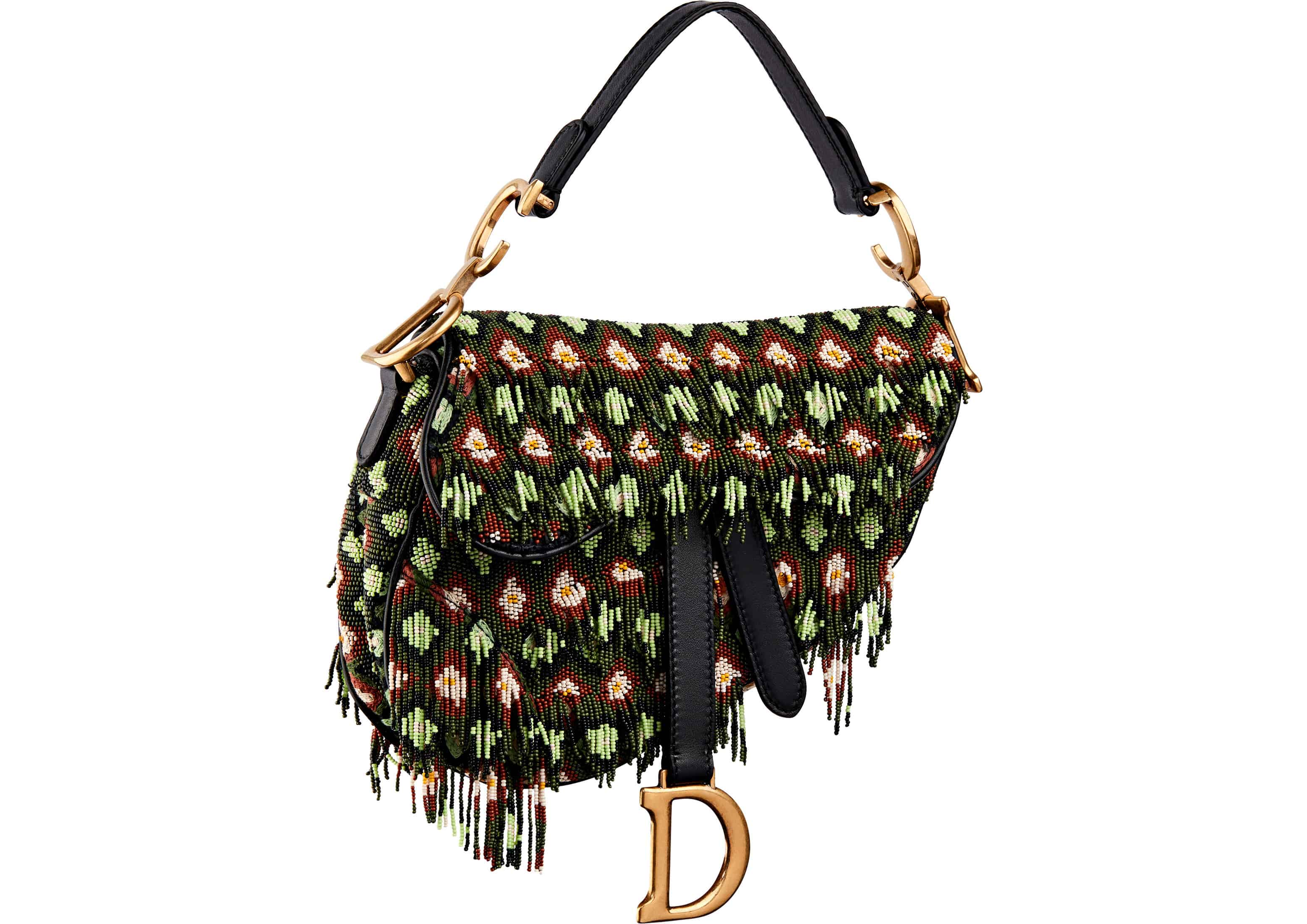 f16bf7f11a0b1 The New Dior Saddle Bag Is Finally in Stores — Dior Officially ...