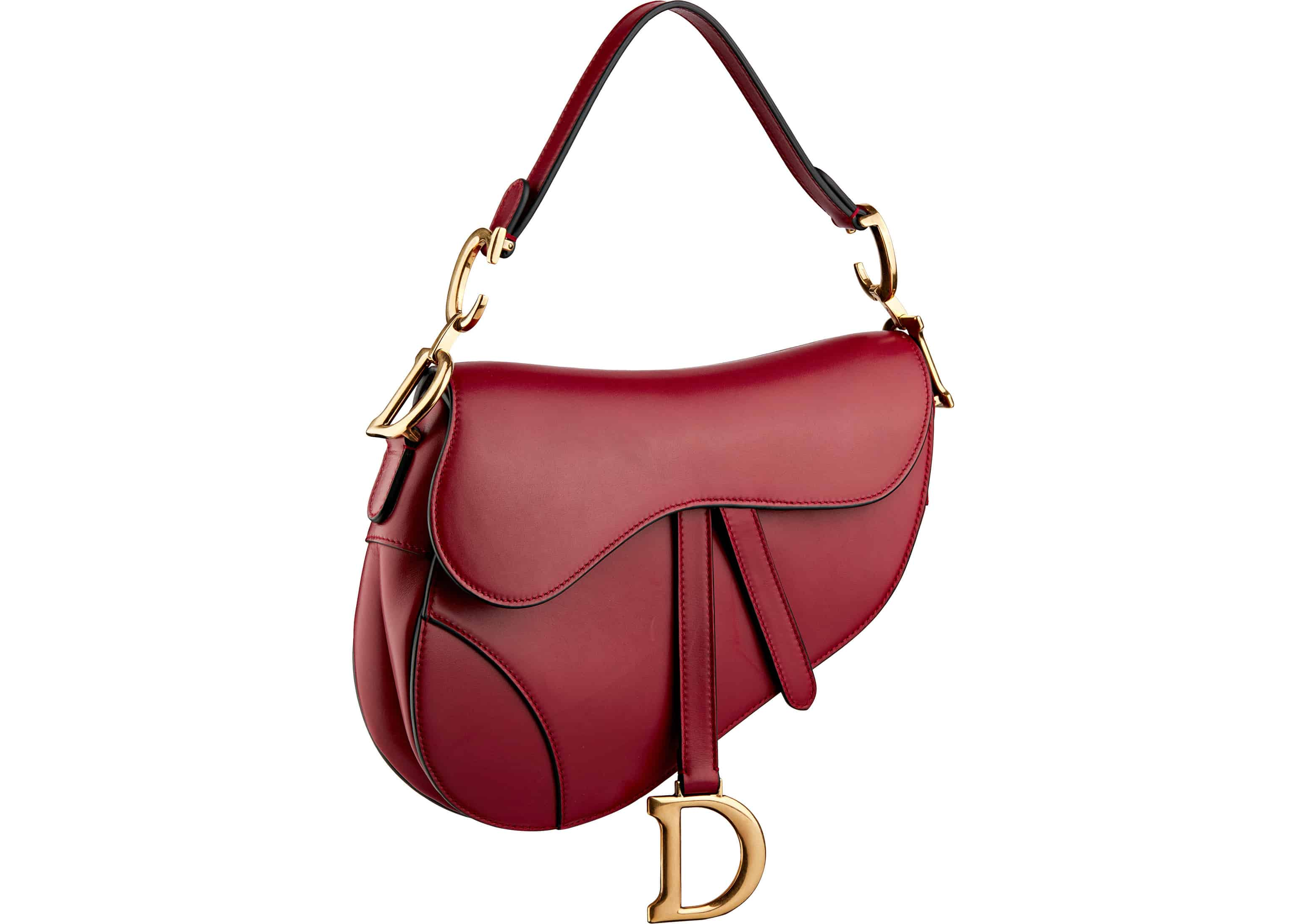 The New Dior Saddle Bag Is Finally In Stores Dior Officially