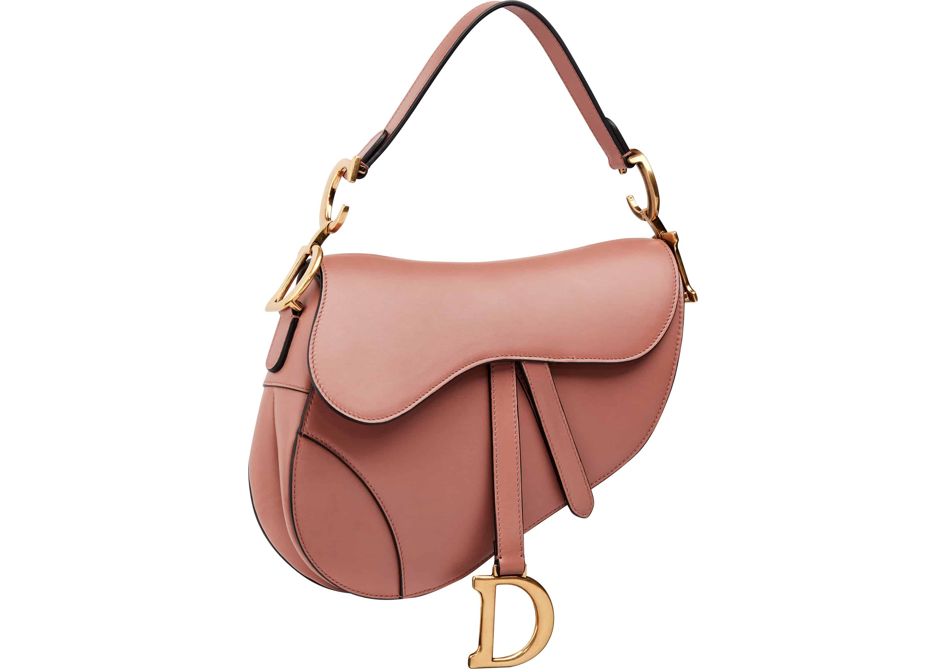 35ea83f2e148 The New Dior Saddle Bag Is Finally in Stores — Dior Officially ...