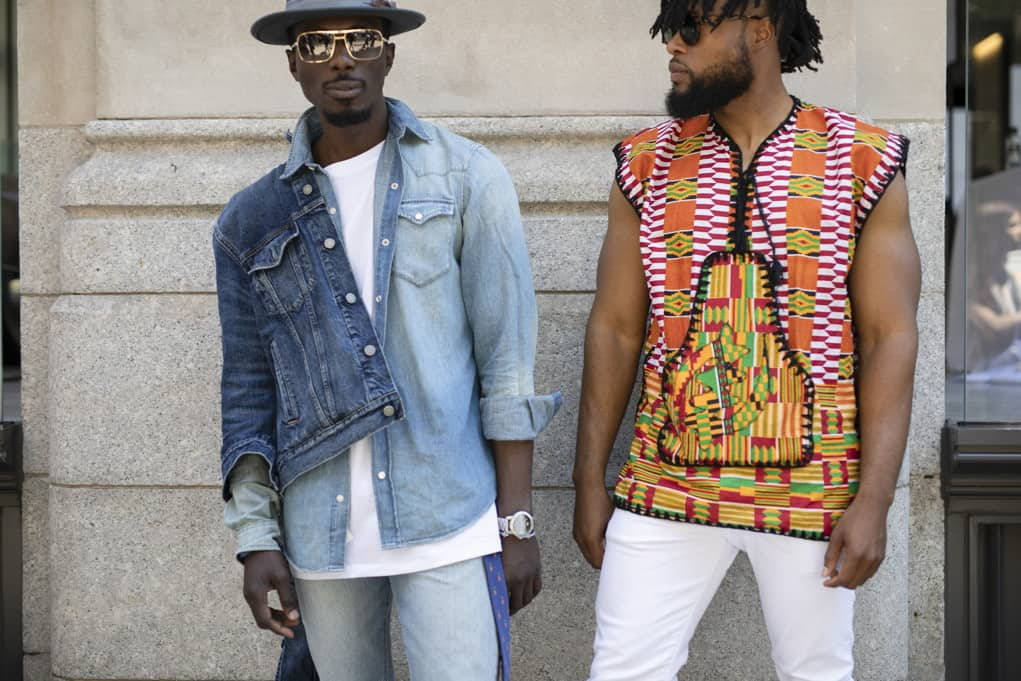 66 Chic Street Style Pics From New York Men's Fashion Week - Daily Front Row