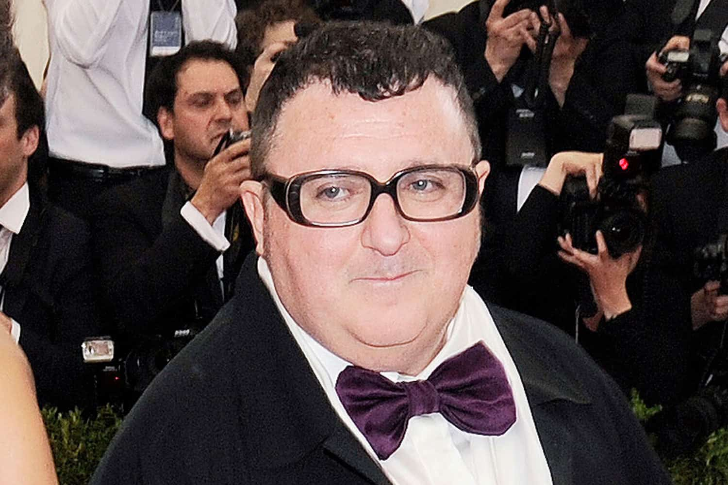 Forum on this topic: Alber Elbaz Is Leaving Lanvin, alber-elbaz-is-leaving-lanvin/