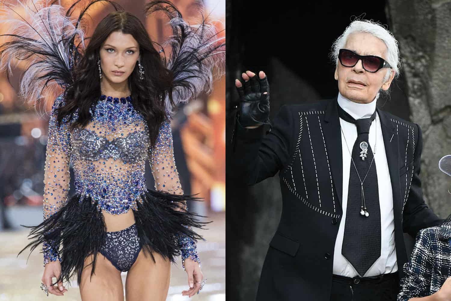 ba5ab9f57733 Financial Trouble at Victoria's Secret, Chanel's Lawyers Strike Again