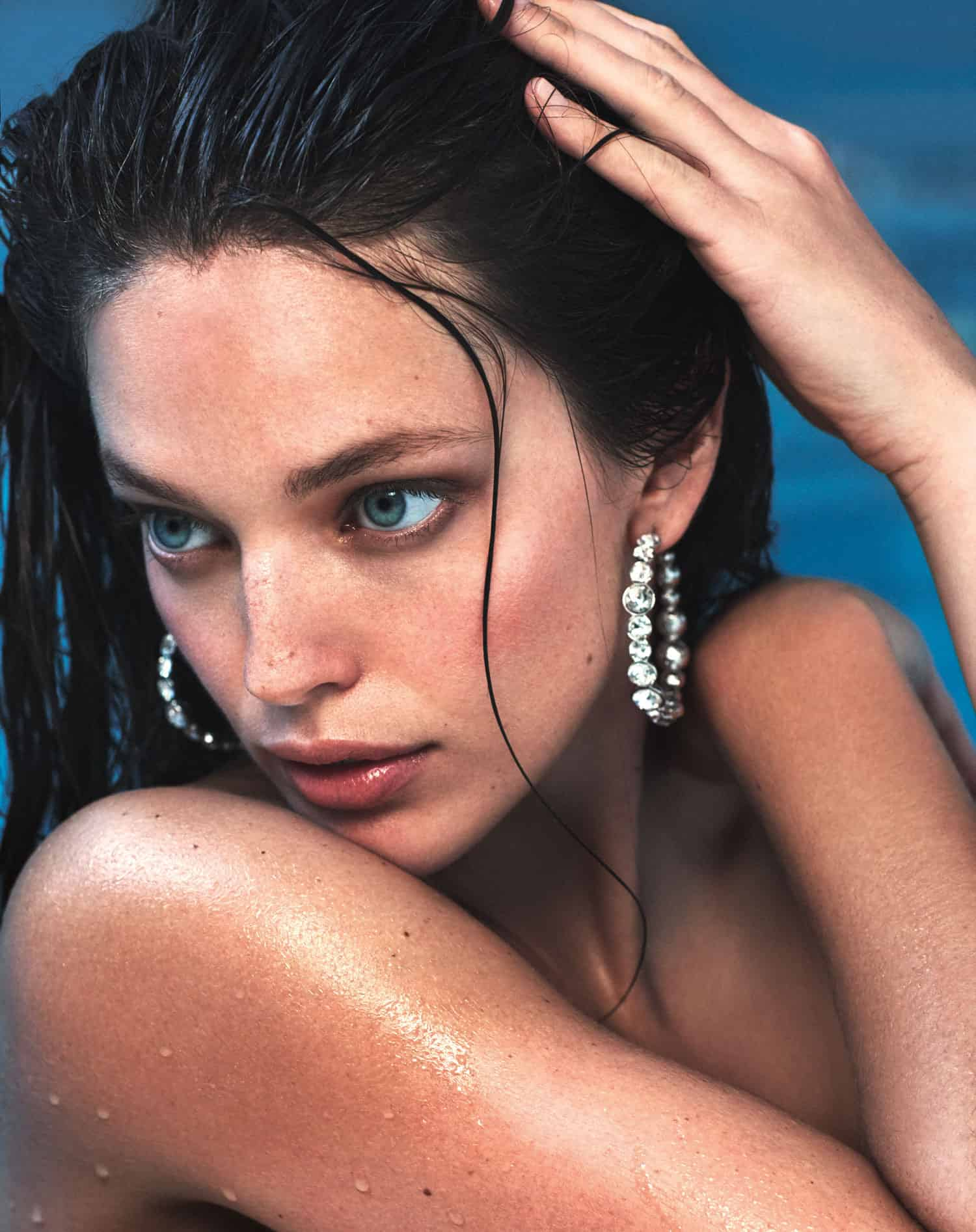 Model Emily DiDonato Balances a Booming Career and a