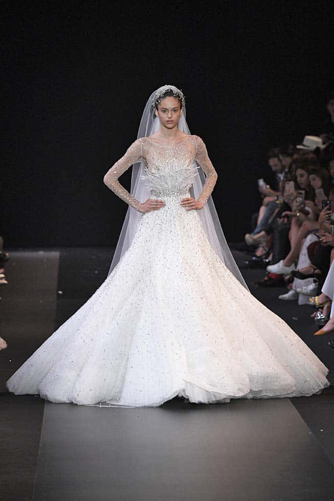 14 Couture Wedding Dresses You Can T Help But Fall In Love With