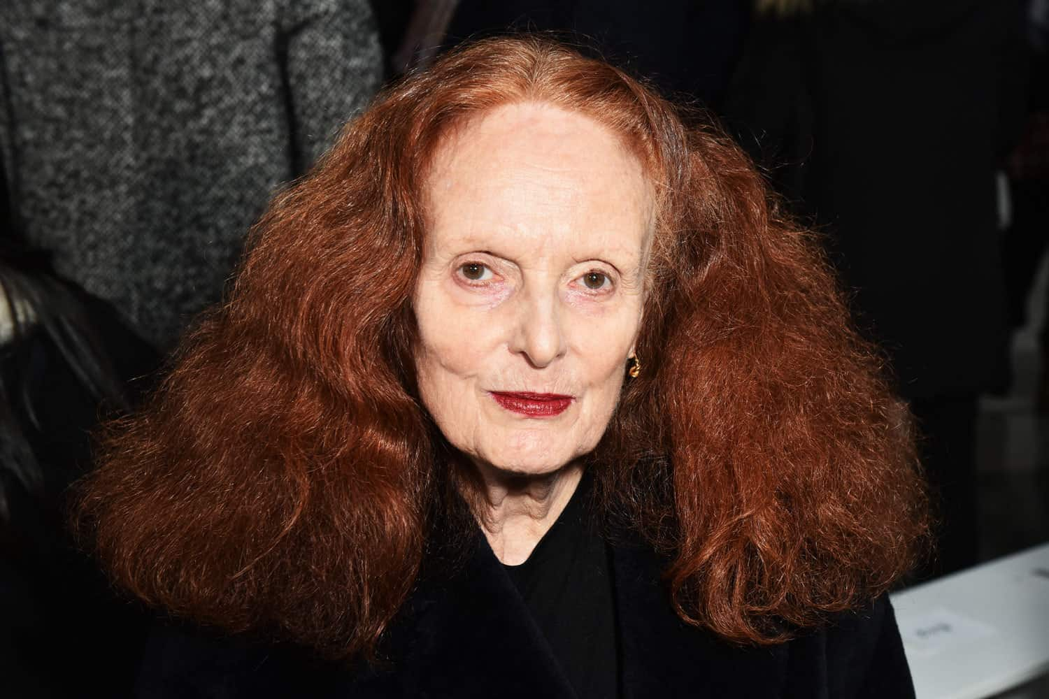 Ex Vogue Staffer Accused Of Stealing From Grace Coddington