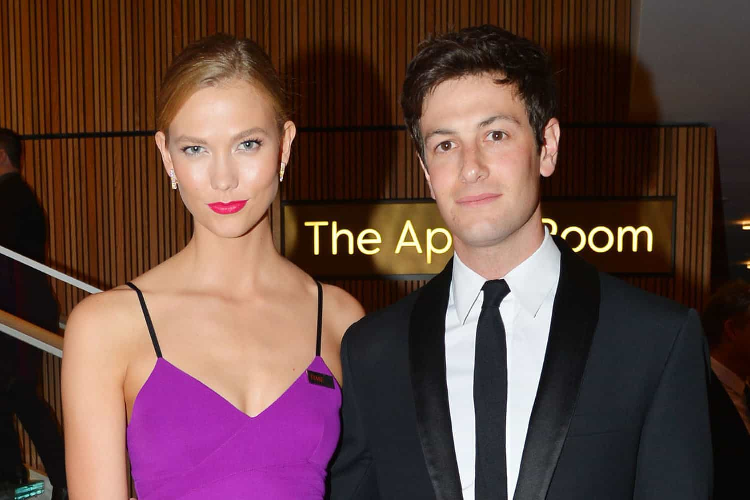 Did Karlie Kloss Just Reveal Princess Beatrice's Top-Secret Instagram?
