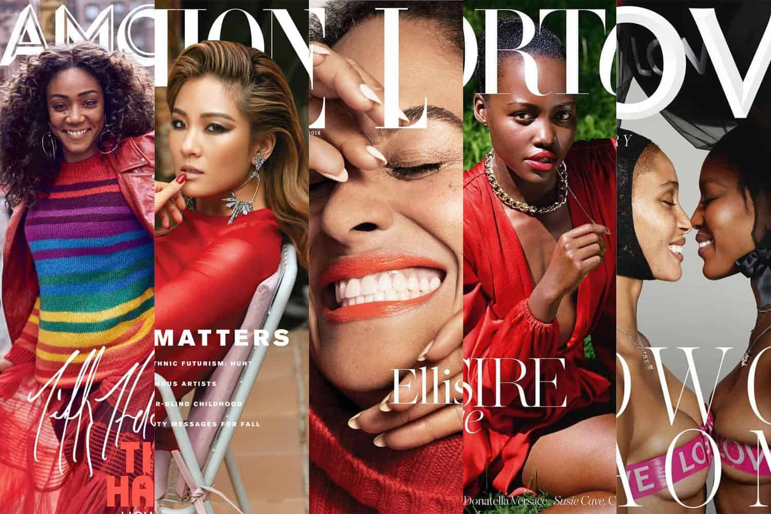 040750b3bf Over the past two weeks major fashion publications have been unveiling  their September issues