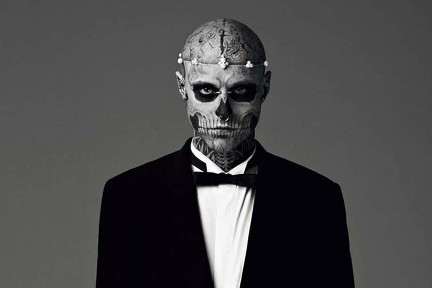 Zombie Boy from Lady Gaga music video dead at 32