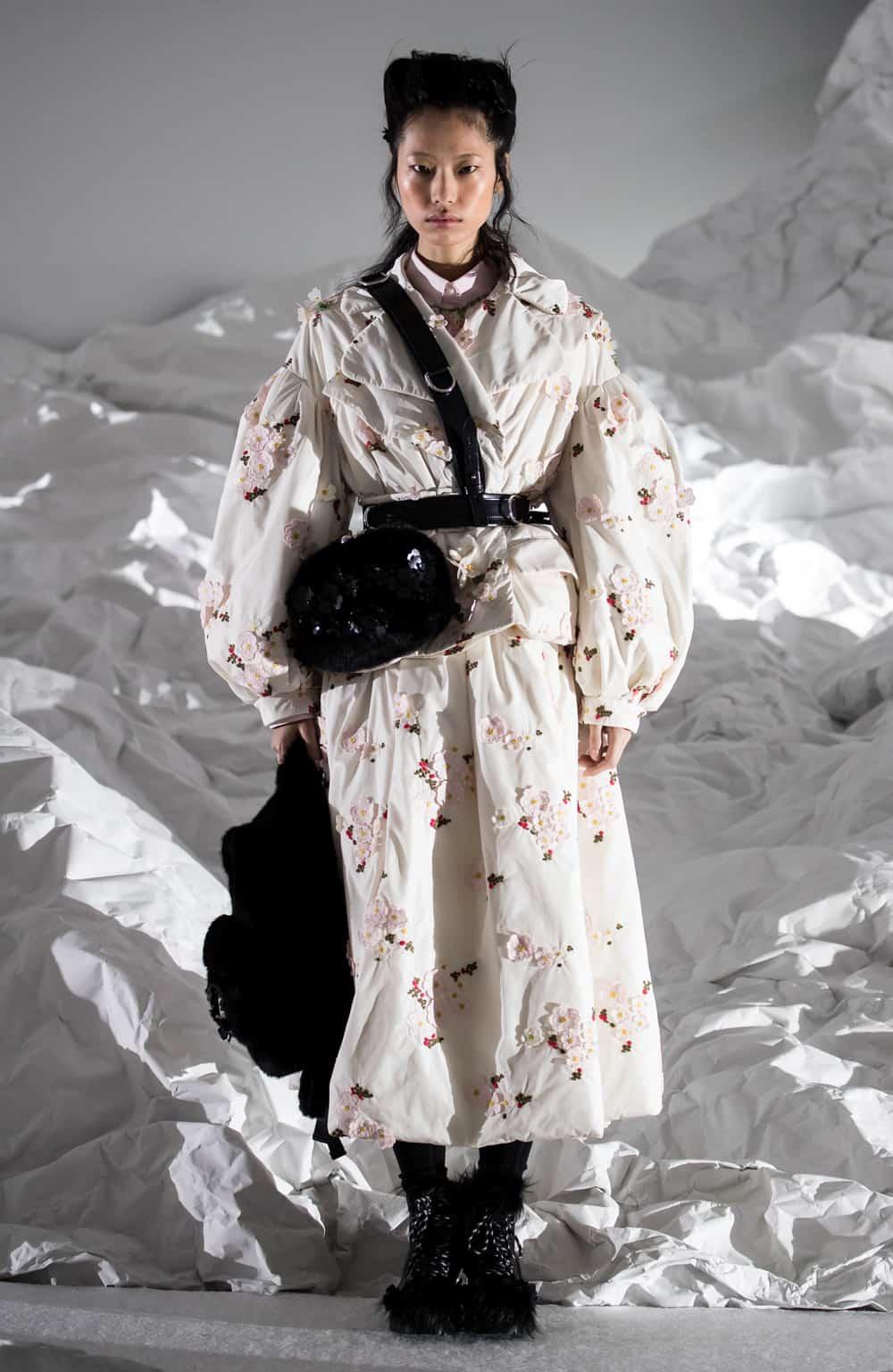 a0ba1192adf4 Editor s Pick  The Simone Rocha x Moncler Hester Jacket