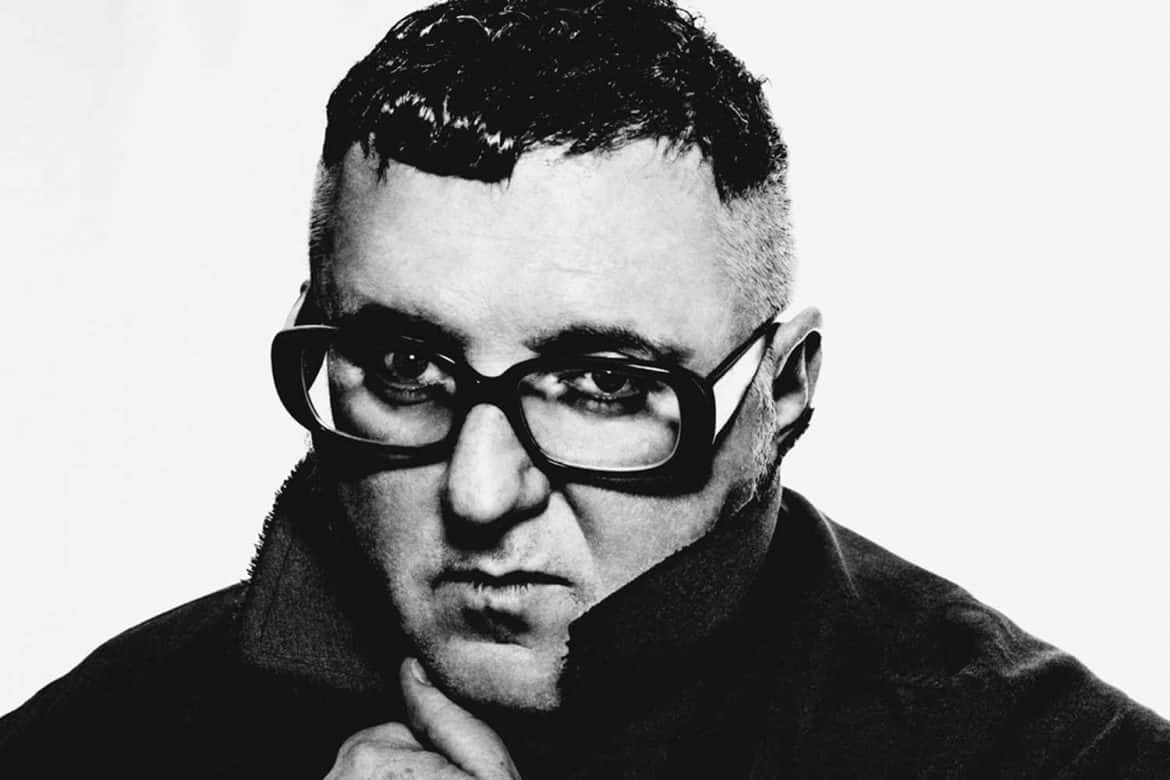 Alber Elbaz Is Leaving Lanvin Alber Elbaz Is Leaving Lanvin new foto