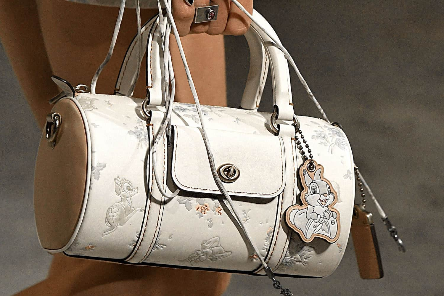 836c03b6ec9eb Coach Embraces See-Now-Buy-Now With Spring  19 Disney Collab