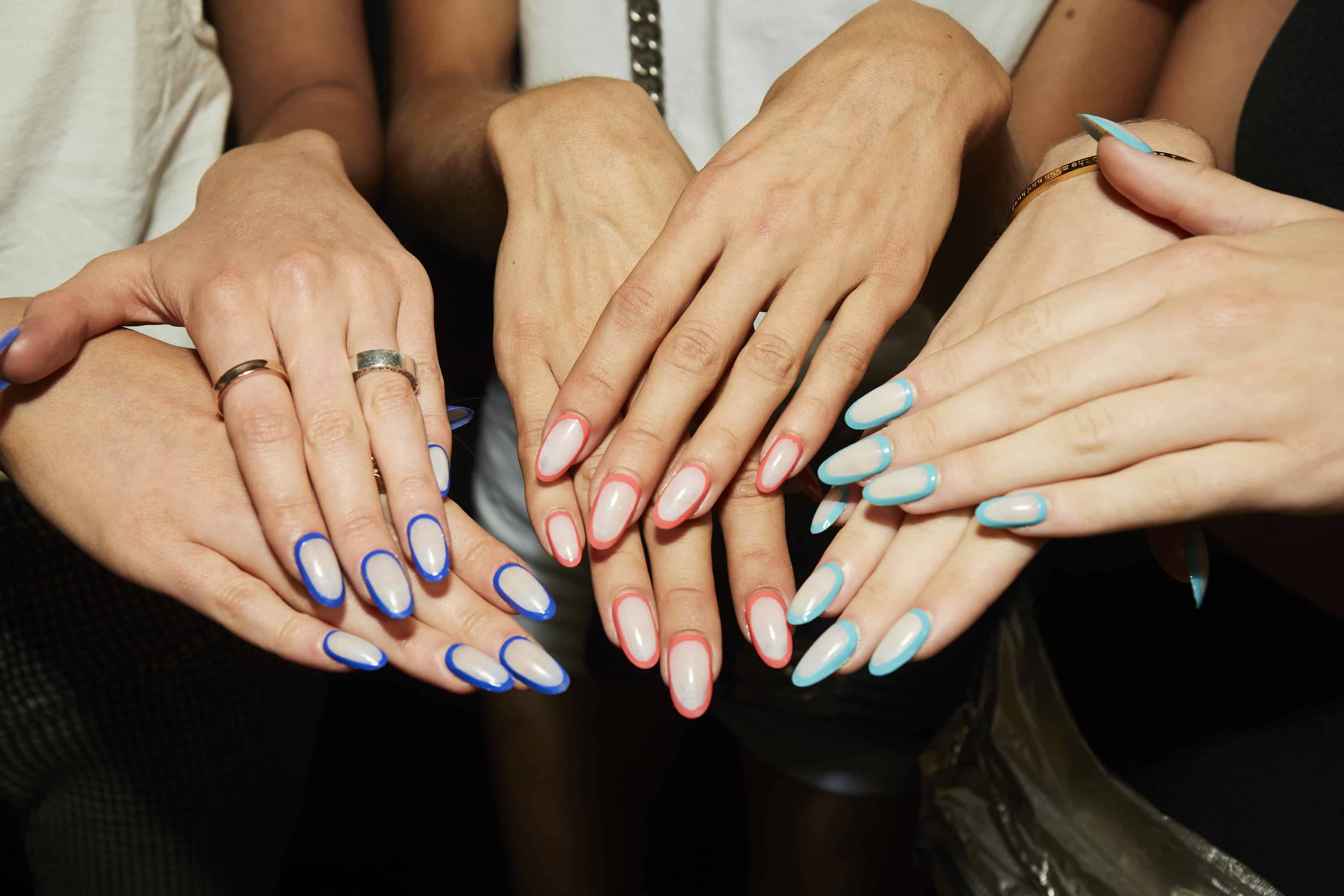 6 Biggest Nail Trends From the Spring 2019 NYFW Shows