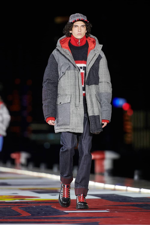 e0c7fa99 Tommy Hilfiger Traveled to Shanghai to Kick Off Fashion Month