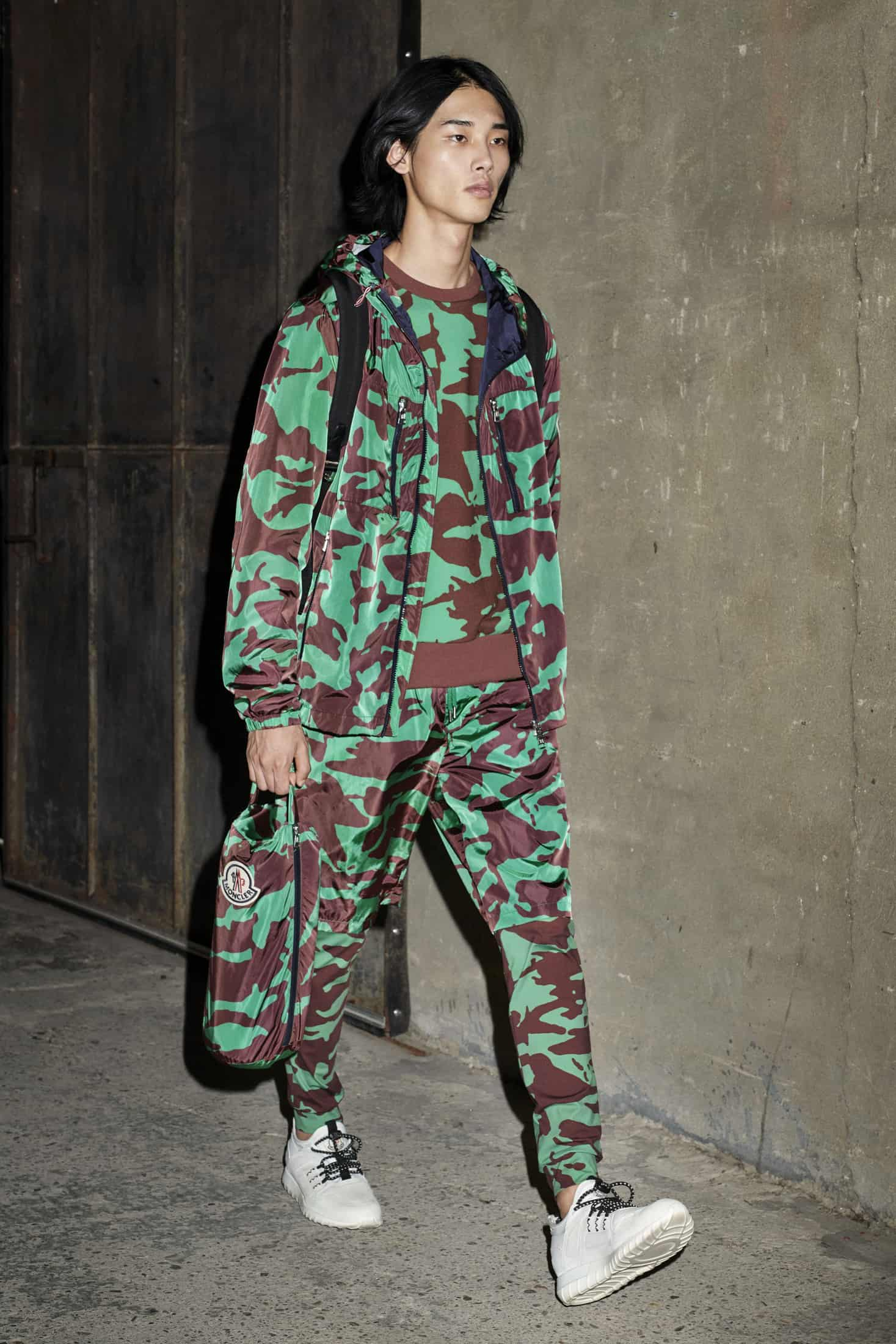 238bb1e76 Moncler s Genius Group Debuts Their Brilliant Spring Collaborations