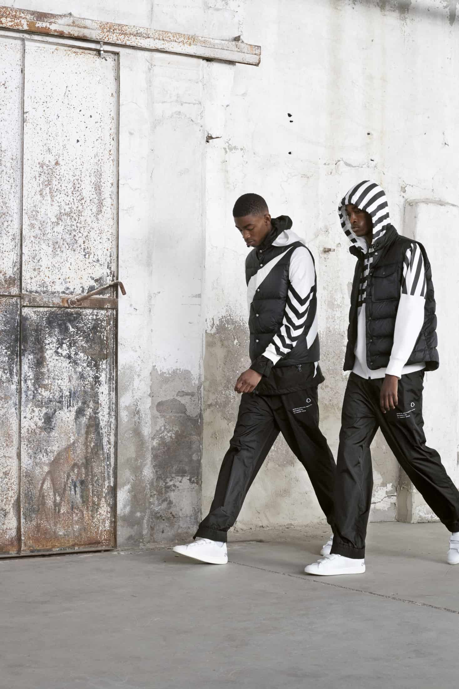 11a9f3234 Moncler s Genius Group Debuts Their Brilliant Spring Collaborations
